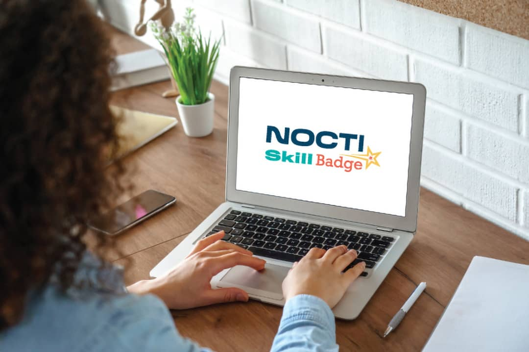 Nocti Skillbadge Locker