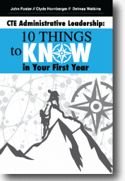 10 Things to Know in Your First Year
