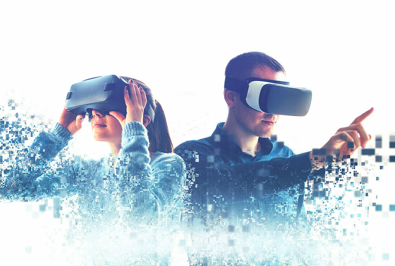 VISION 2020: Your Future with Augmented and Virtual Reality