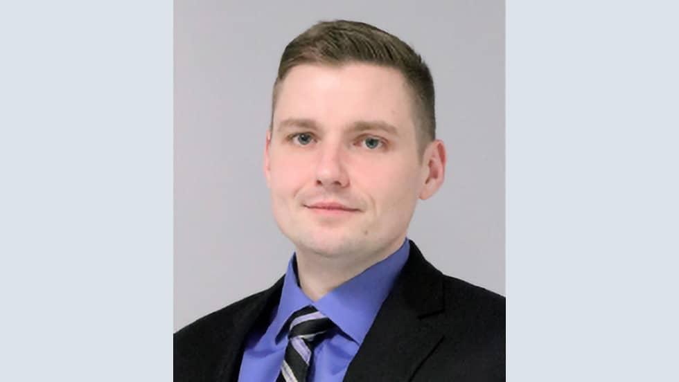 Subject Matter Expert Spotlight: Lawrence Binek