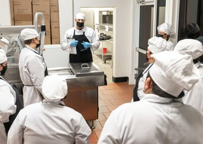 Validate your Culinary Skills with ACF Certification