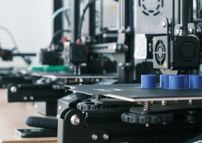 Video: Additive Manufacturing Credential